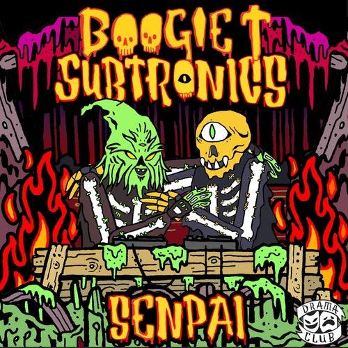 Senpai (HE$H x Bommer Remix)