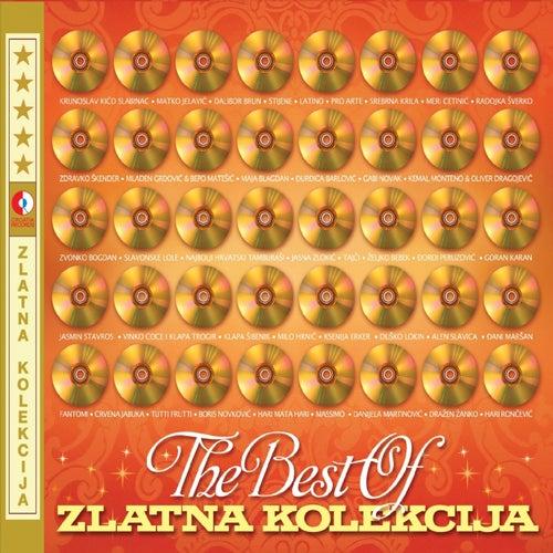 Best of Zlatna Kolekcija