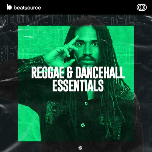 Reggae & Dancehall Essentials Album Art