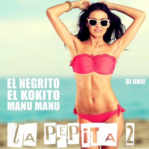 La Pepita 2 (DJ Unic Reggaeton Edit)