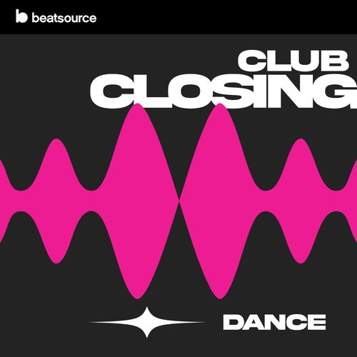 Club Closing - Dance Album Art