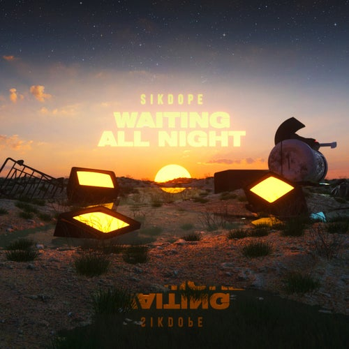 Waiting All Night [Beatsource Edits]