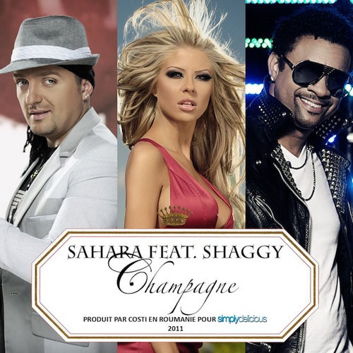 Champagne (feat. Shaggy)
