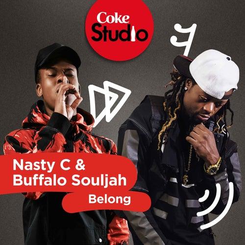 Belong (Coke Studio South Africa: Season 2) - Single