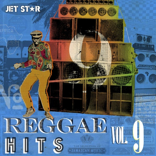 Reggae Hits, Vol.9