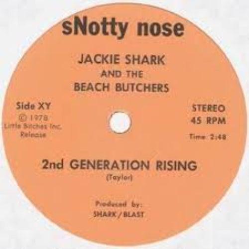 Snotty Nose Records Profile