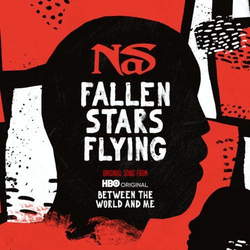 Fallen Stars Flying