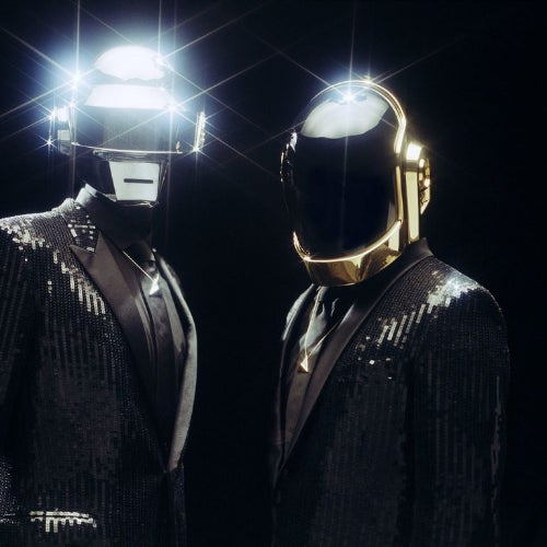 Daft Punk Profile