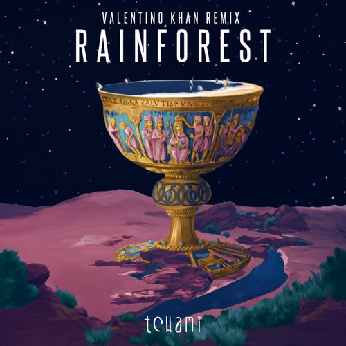 Rainforest (Valentino Khan Remix)
