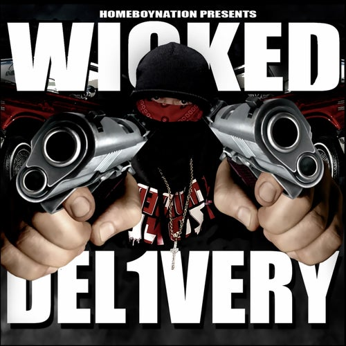 Wicked Delivery