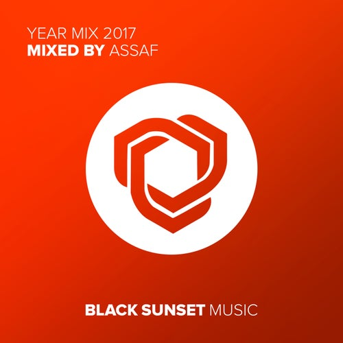 Black Sunset Music Year Mix 2017