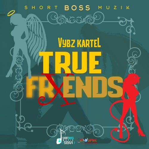 True Friends -Single