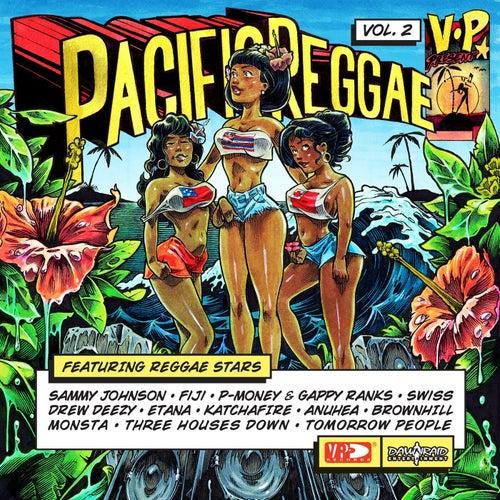 Pacific Reggae Vol. 2