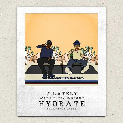 Hydrate (feat. Dizzy Wright)