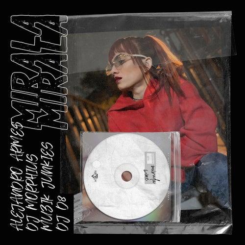 Mirala (DJ Morphies, Muzik Junkies & DJ D8 Remix)