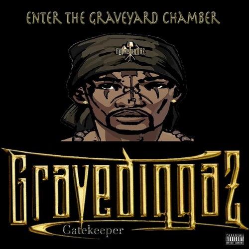Enter the Graveyard Chamber