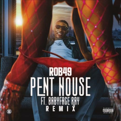 Pent House (Remix) [feat. Babyface Ray]