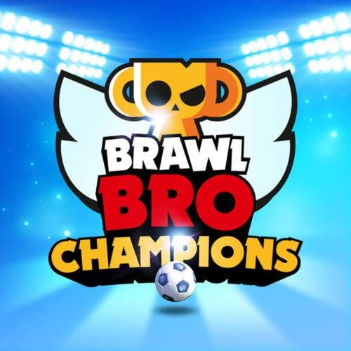 Champions (in Brawl Stars)