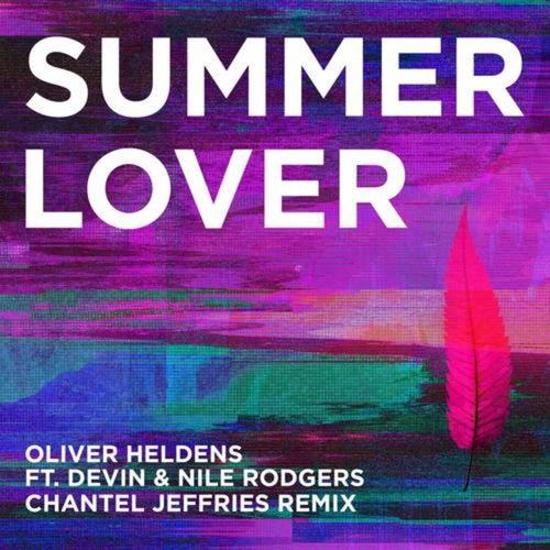 Summer Lover (Chantel Jeffries Remix)