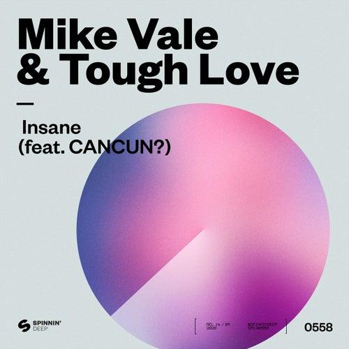 Insane (feat. CANCUN?)
