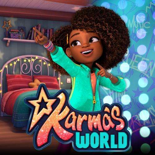 Welcome To Karma's World