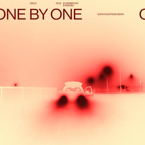 One By One (Sofia Kourtesis Remix (Extended))