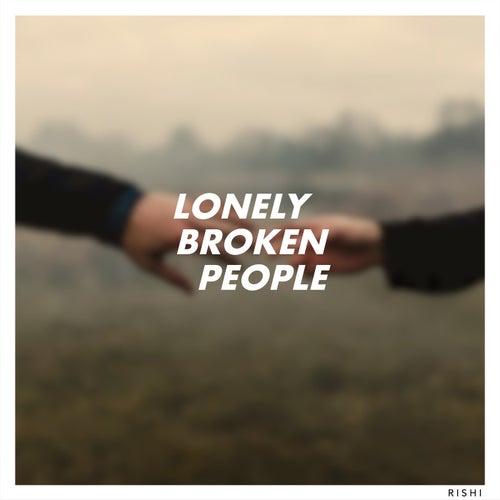 Lonely Broken People