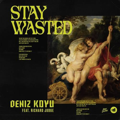 Stay Wasted (Extended Mix)