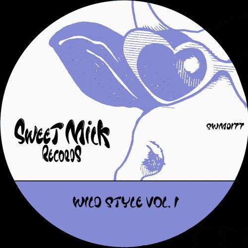Wild Style Vol.1
