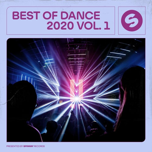 Best Of Dance 2020, Vol. 1