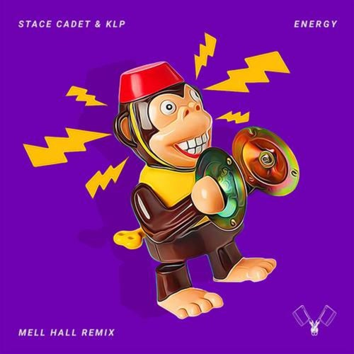 Energy (Mell Hall Remix)