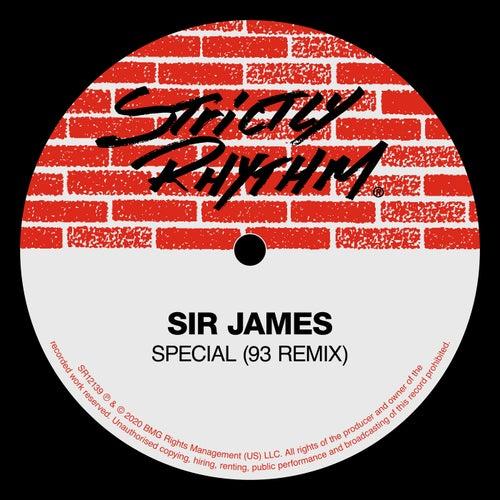 Special (93 Remix)