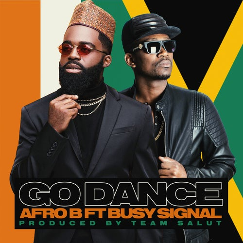 Go Dance (feat. Busy Signal)