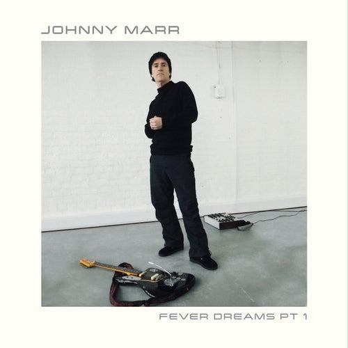 Fever Dreams Pt. 1